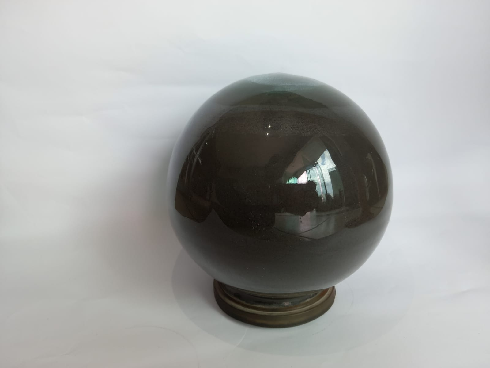 Pigmento para Cemento Negro